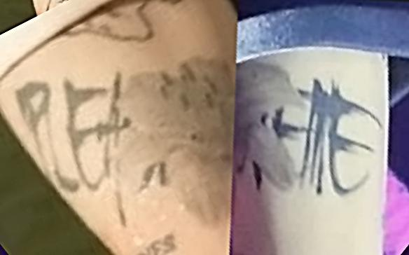 Jungkook S Tattoos Explained 2021 Ultimate Compilation Of Every Tattoos Revealed So Far Mindyunnie Com